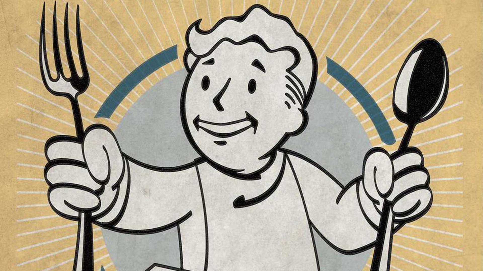Fallout: The Vault Dweller's Official Cookbook (2018)
