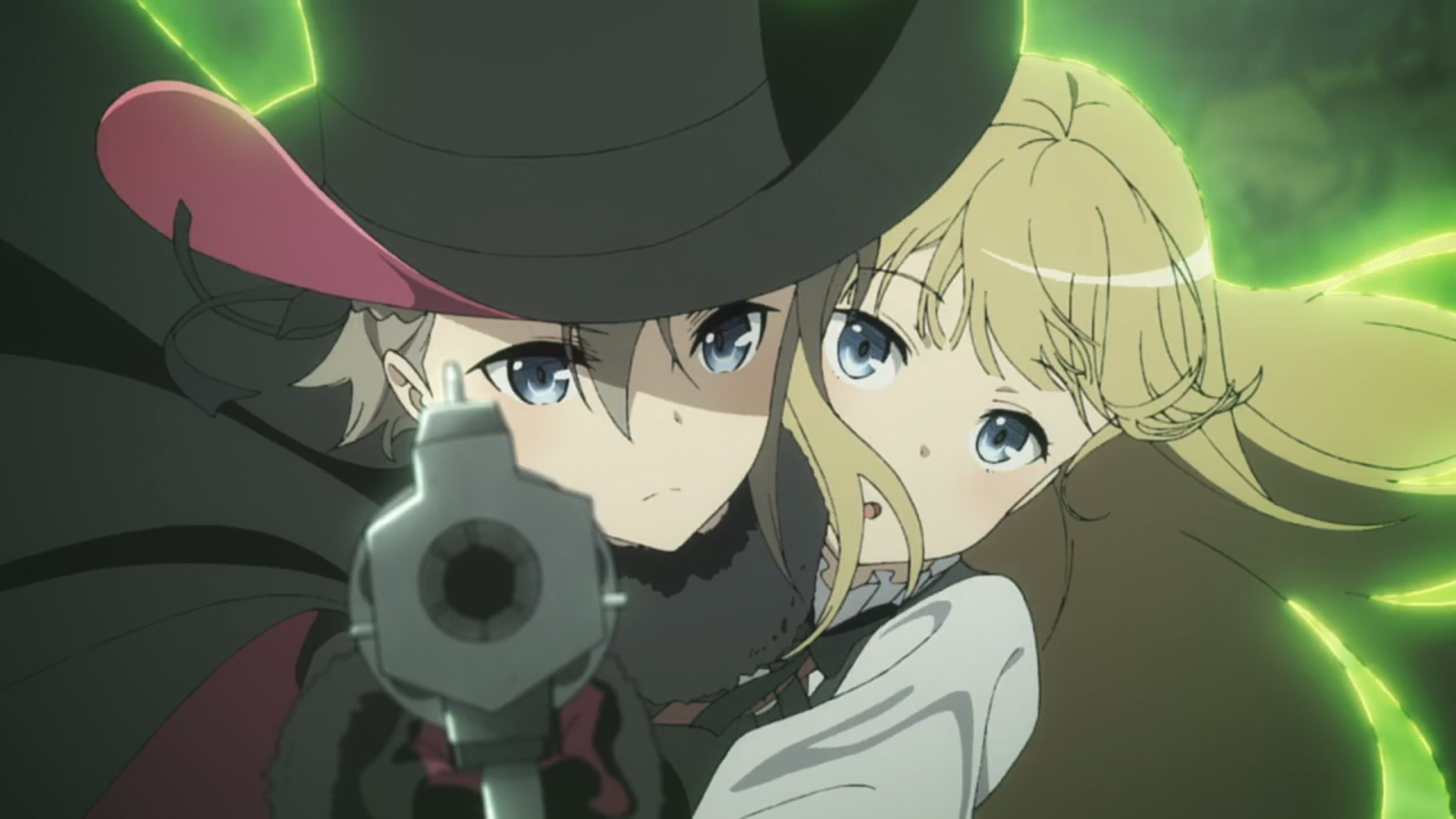 Princess Principal: Complete Collection