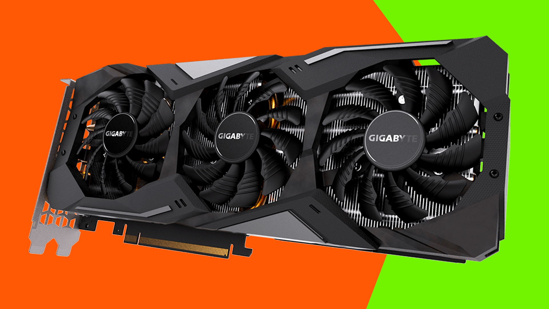 GIGABYTE GeForce RTX 2070 GAMING OC 8G Graphics Card Computer