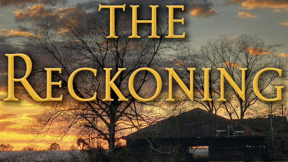 The Reckoning (2018)