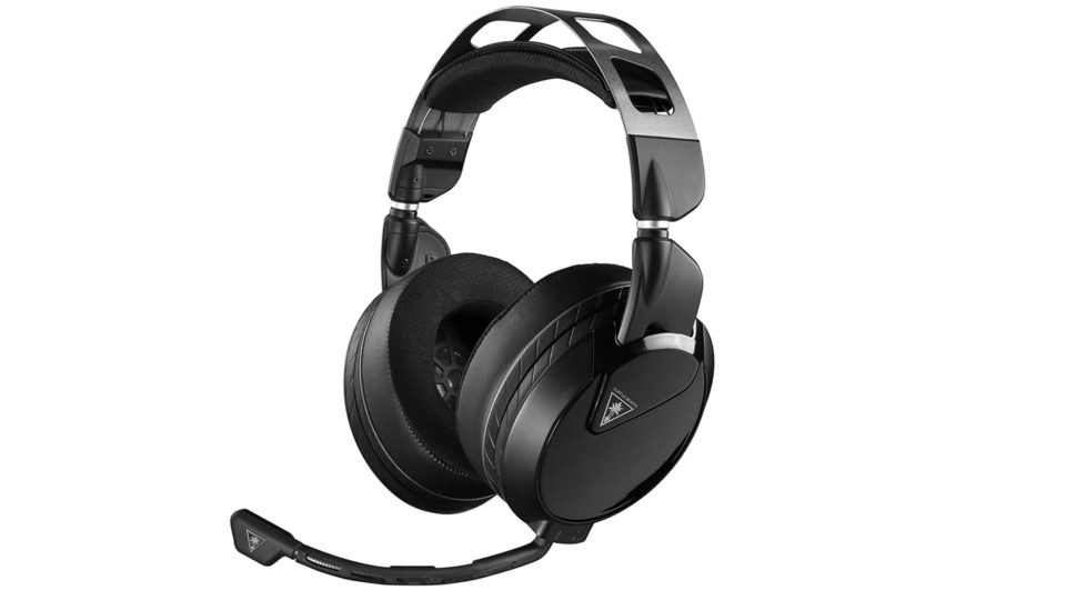 Turtle Beach Elite Atlas Wired Gaming Headset
