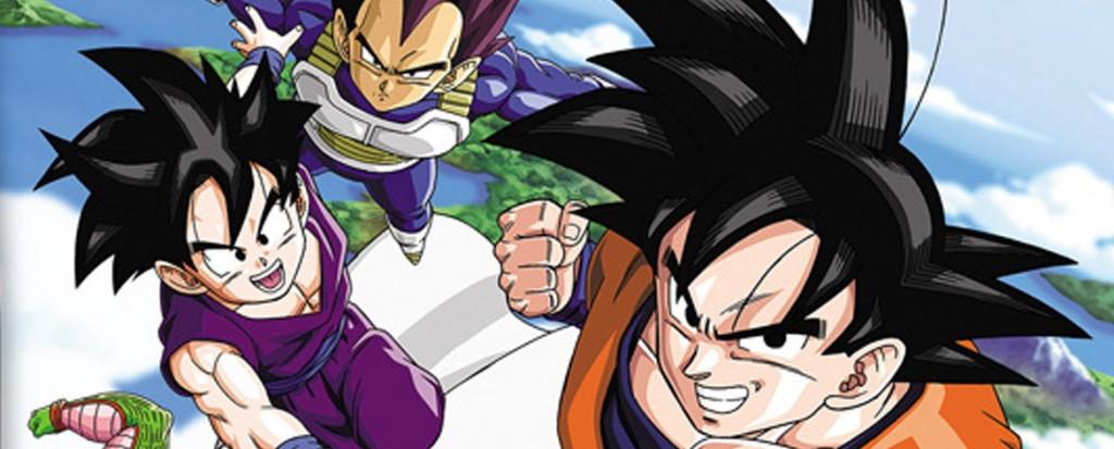 Dragon Ball Z: Harukanaru Densetsu (DS)