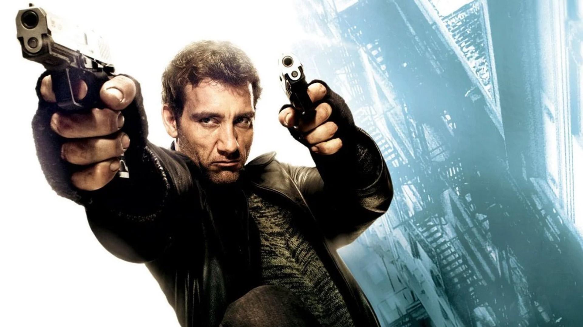 Shoot 'Em Up (2008)
