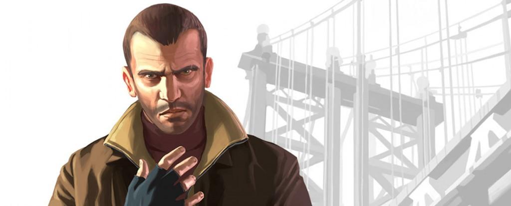 Grand Theft Auto 4 (Xbox 360, PS3)