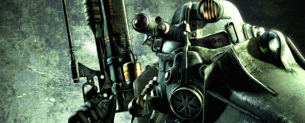 Fallout 3 (Xbox 360, PC, PS3)