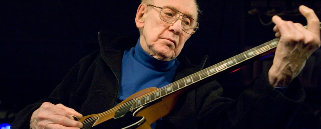 The Musical Legacy of Les Paul: 1915 – 2009