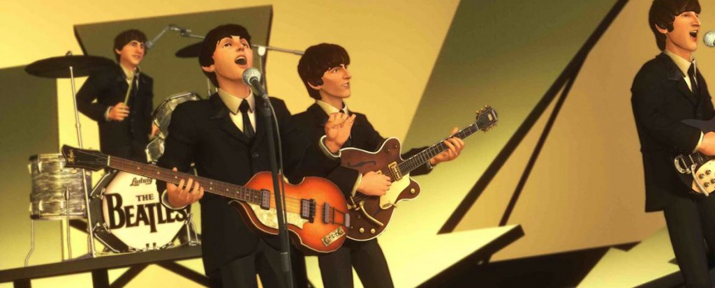 The Beatles: Rock Band (Xbox 360, PS3, Wii) Game Reviews