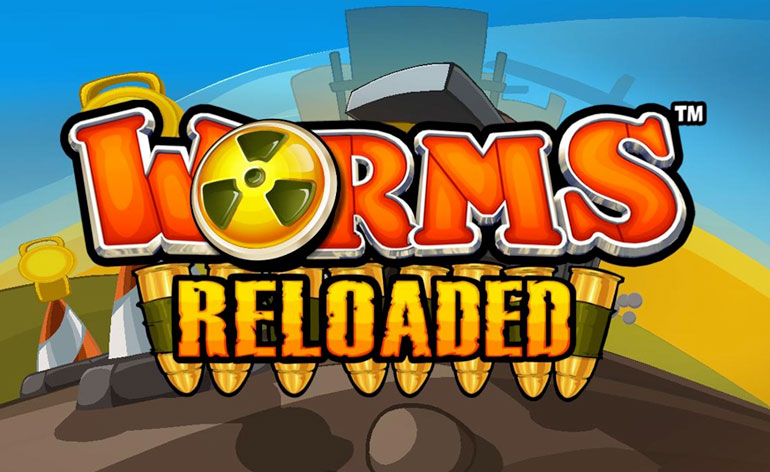 Worms Reloaded (Steam)