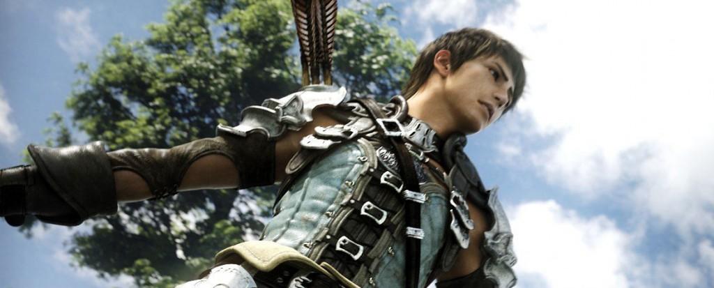 Final Fantasy XIV Online (PC)