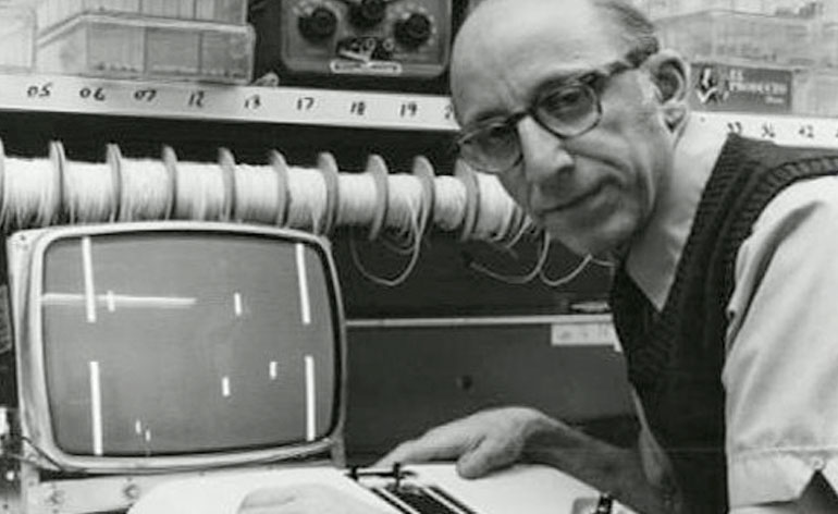 Popzara Interviews: The Father of Videogames Ralph H. Baer