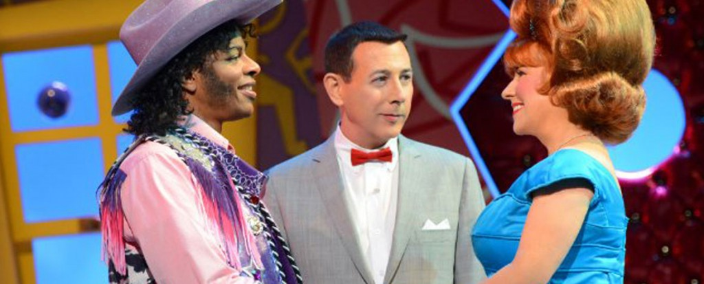 The Pee-Wee Herman Show on Broadway (2011)