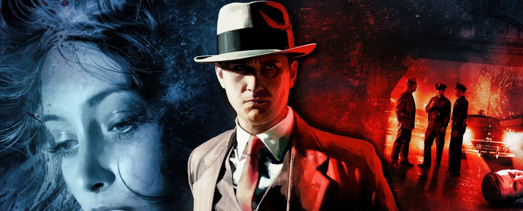 L.A. Noire (PlayStation 3, Xbox 360)