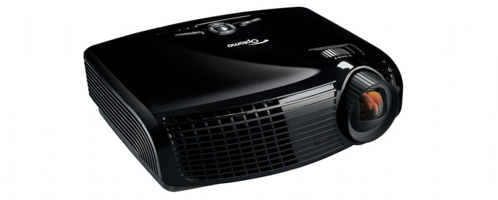 Optoma GT750E GameTime Projector