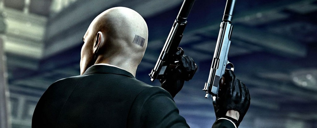 Hitman: Absolution (Xbox 360, PS3)