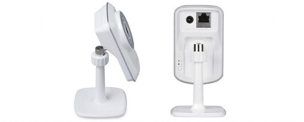 D-Link mydlink-enabled Wireless N Network Camera
