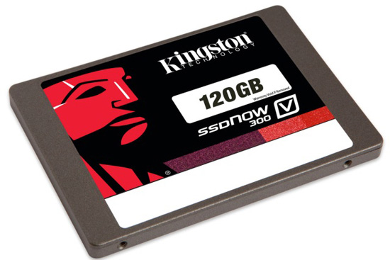 Kingston SSDNow V300 Hard Drive