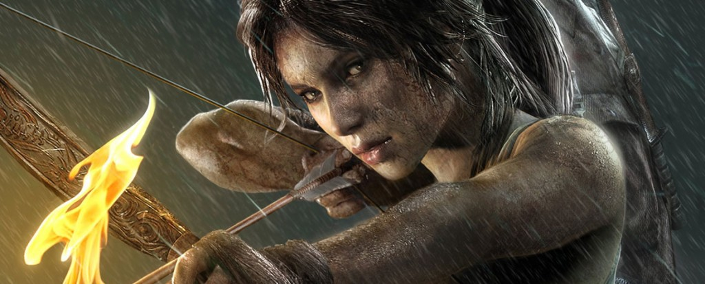 Tomb Raider: Definitive Edition (PS4, Xbox One)