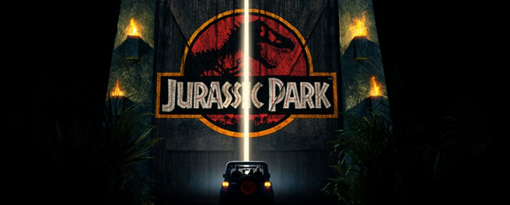 Jurassic Park: 3D (2013)