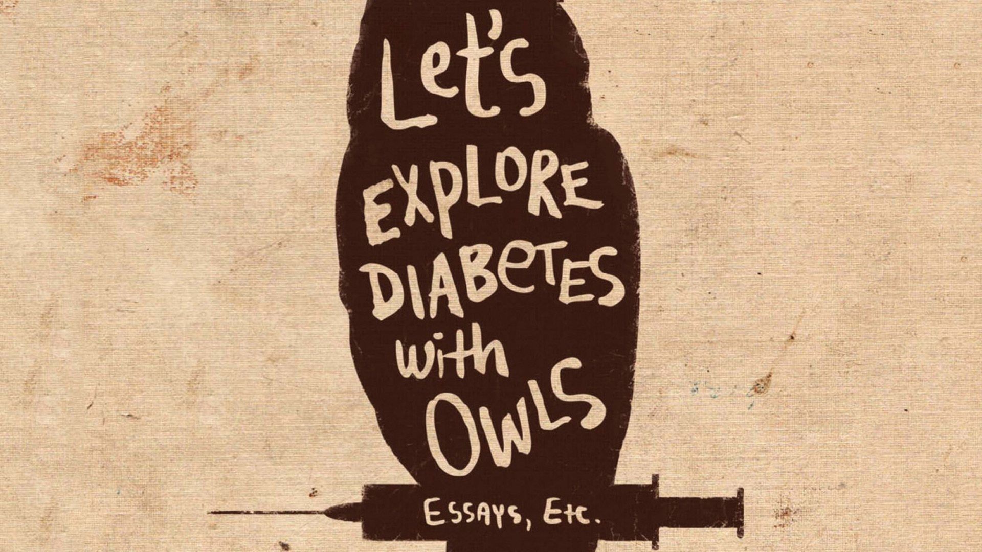 Let's Explore Diabetes with Owls (2013)