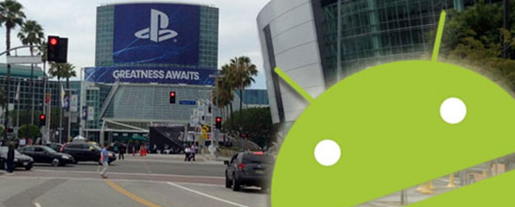E3 2013: Android Gaming Comes Home (To Consoles)
