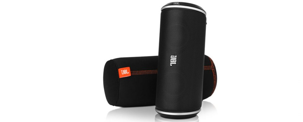 JBL Flip Wireless Bluetooth Speaker