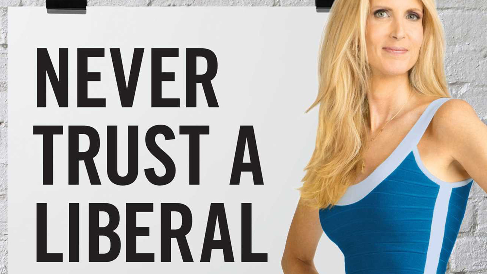 Never Trust a Liberal Over 3 – Especially a Republican (2013)