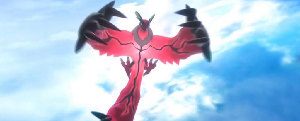 Pokémon X & Y (3DS)