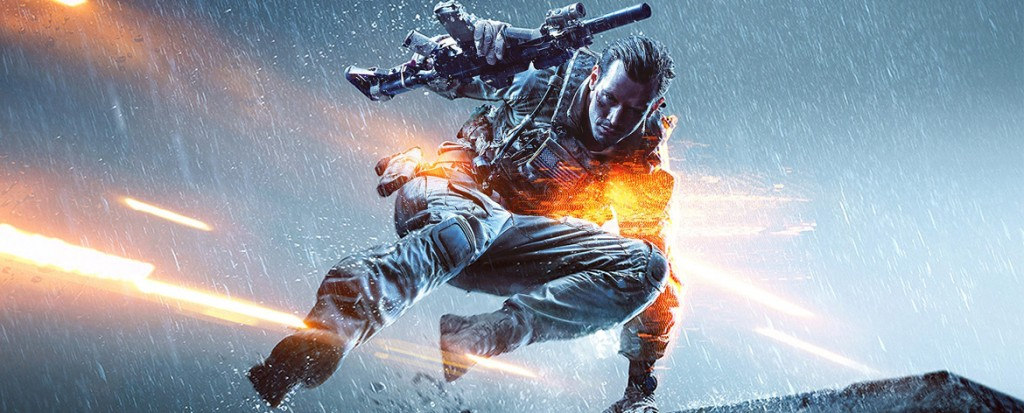 Battlefield 4 (PS4, Xbox One)