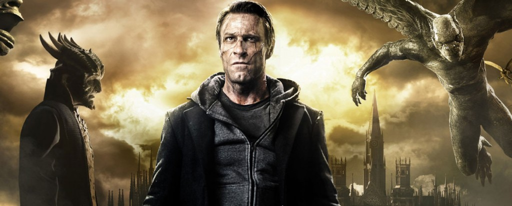 Frankenstein 2014