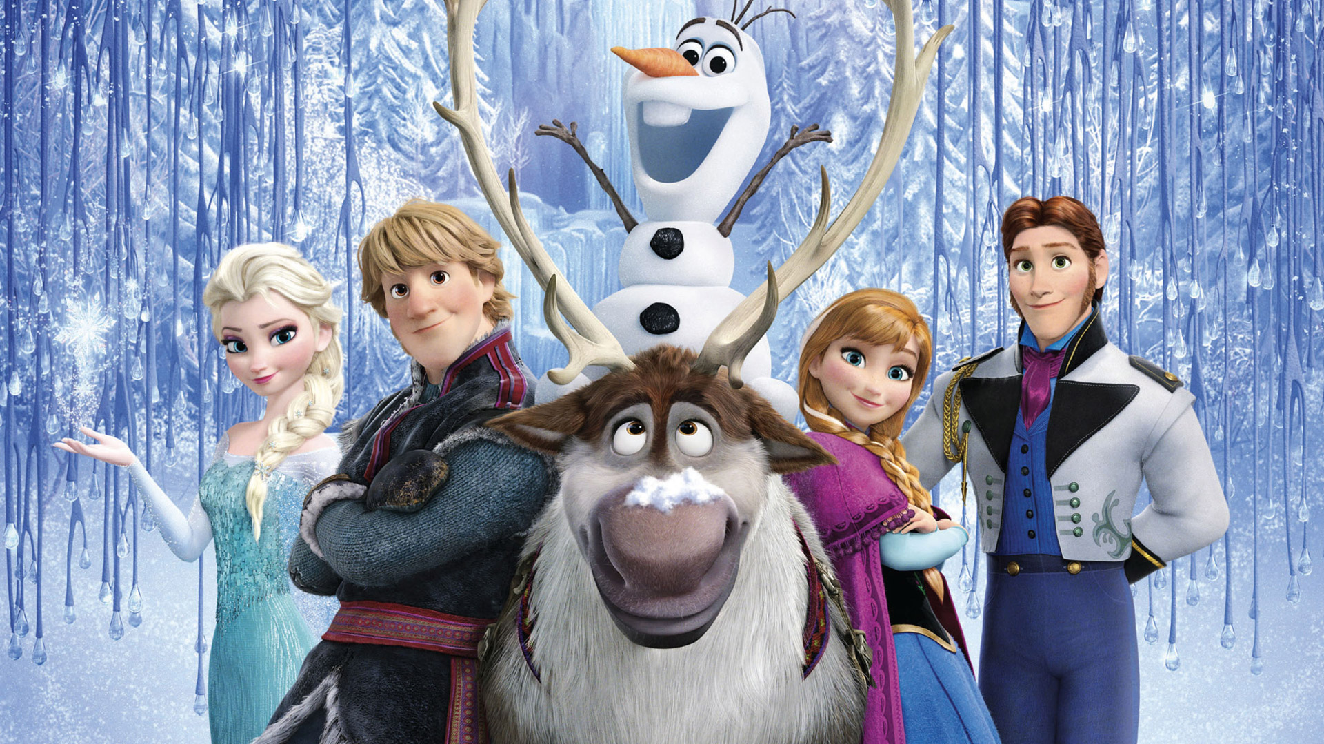 Frozen: Collector's Edition (Blu-ray)