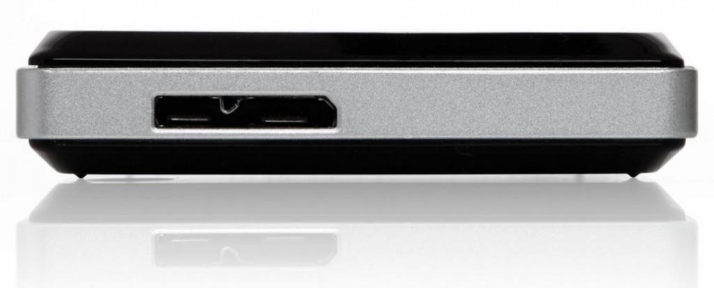 Verbatim 256GB Store 'n' Go External SSD