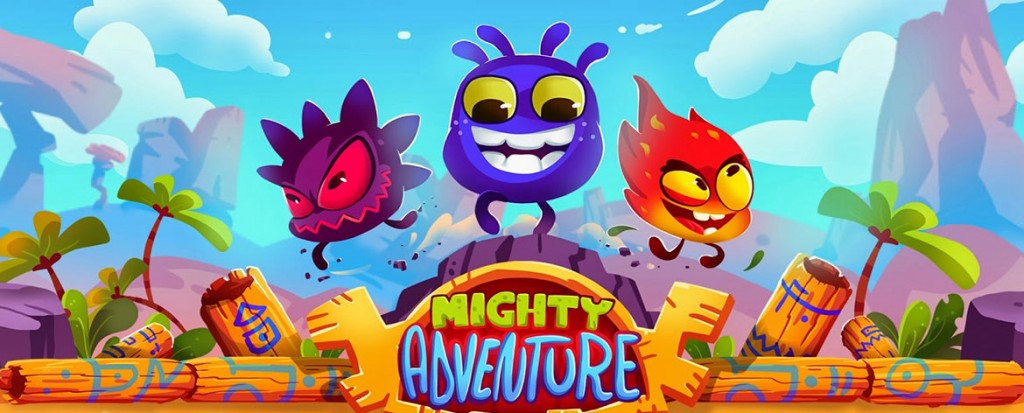 Mighty Adventure (iOS)