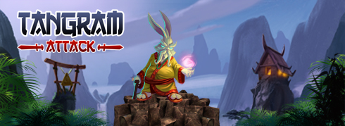 Tangram Attack (3DS)