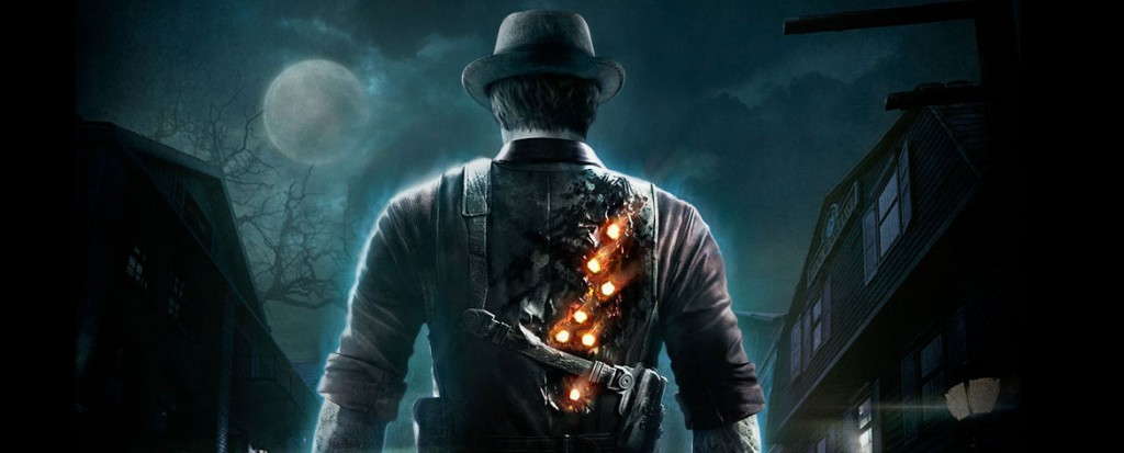 Murdered: Soul Suspect (PS4, Xbox One)