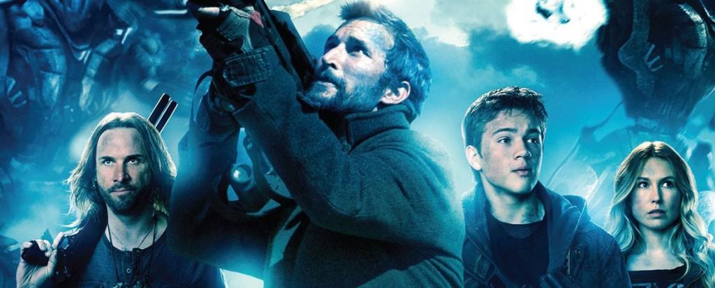 Falling Skies: The Game (Xbox 360, PS3, Wii U)