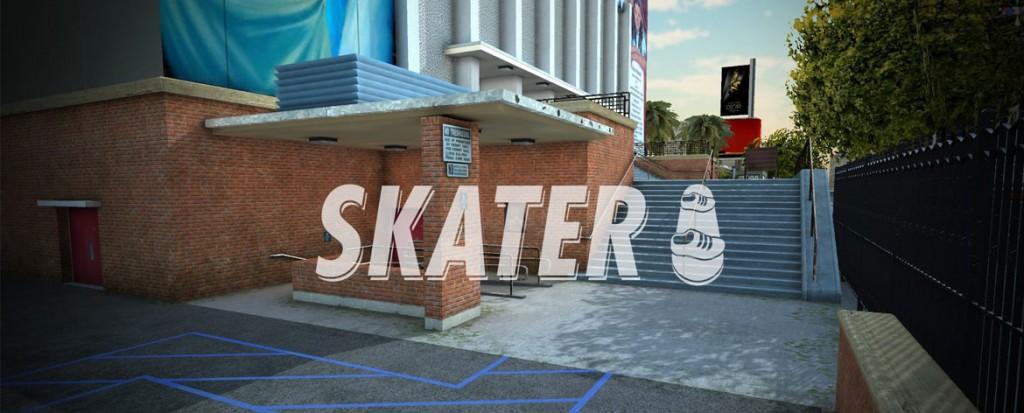 Skater (iOS)