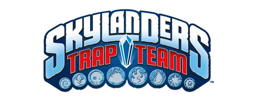 Skylanders: Trap Team (PS4, Xbox One, Wii U)