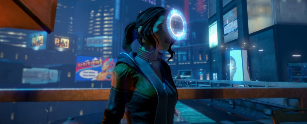 Dreamfall Chapters: Book One: Reborn (Steam)