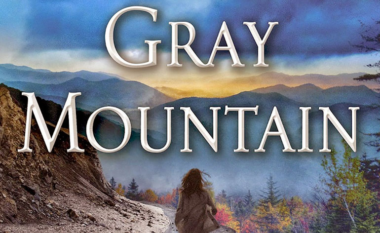 Gray Mountain (2014)