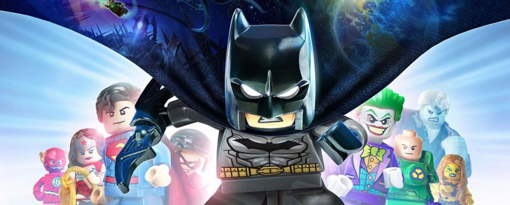 Lego Batman 3: Beyond Gotham (PS4, Xbox One, Wii U, 3DS)