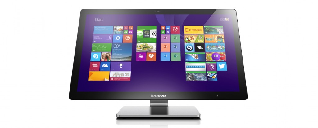 Lenovo IdeaCentre A740 All-in-One Desktop