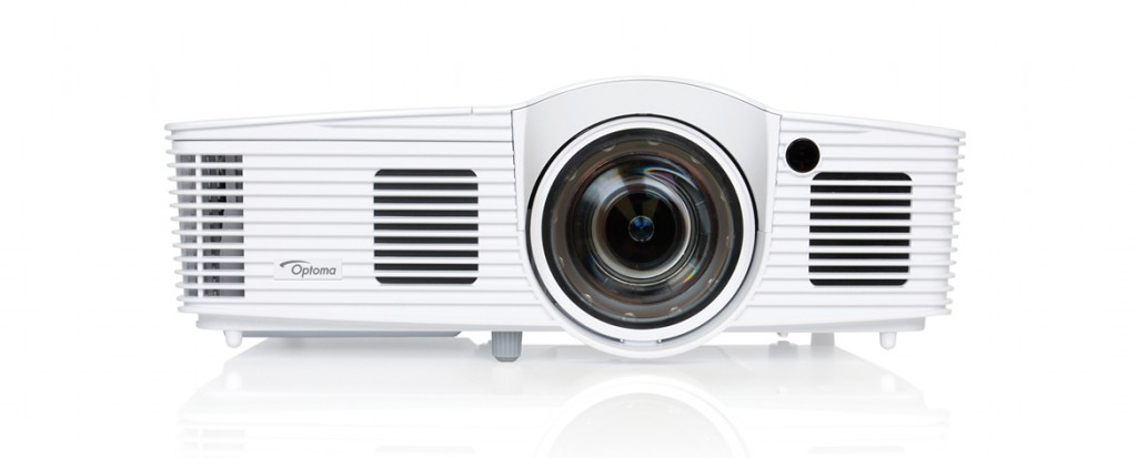 Optoma GT1080 Gaming DLP Projector