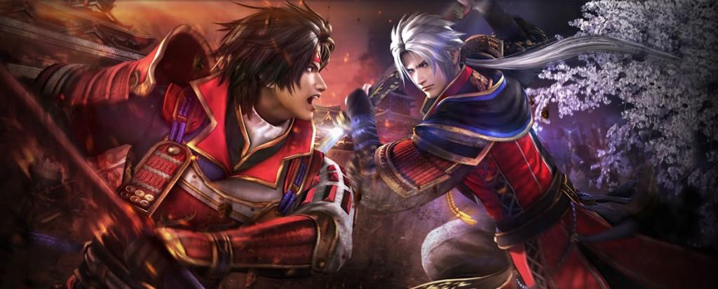 Samurai Warriors 4 (PS4, PS3, Vita)