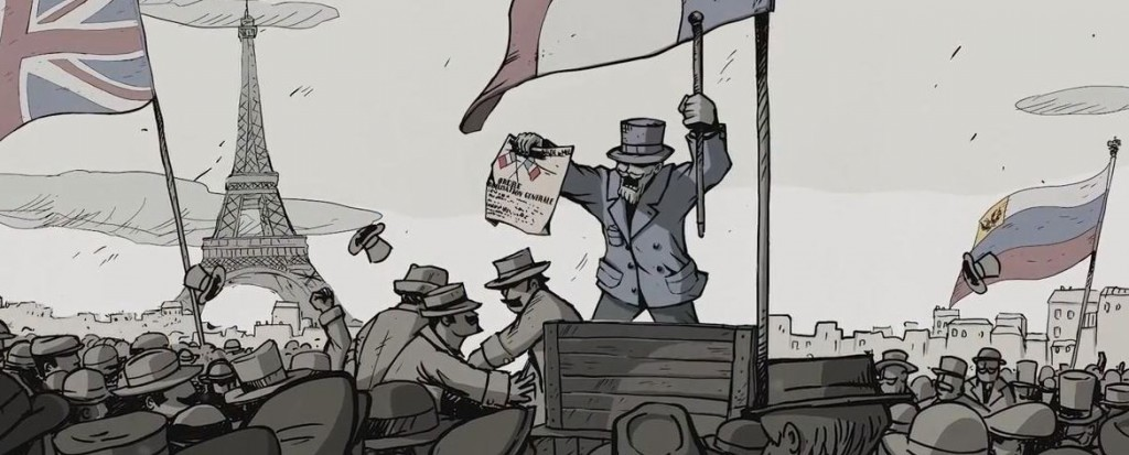 Valiant Hearts: The Great War (2014) Retrospective