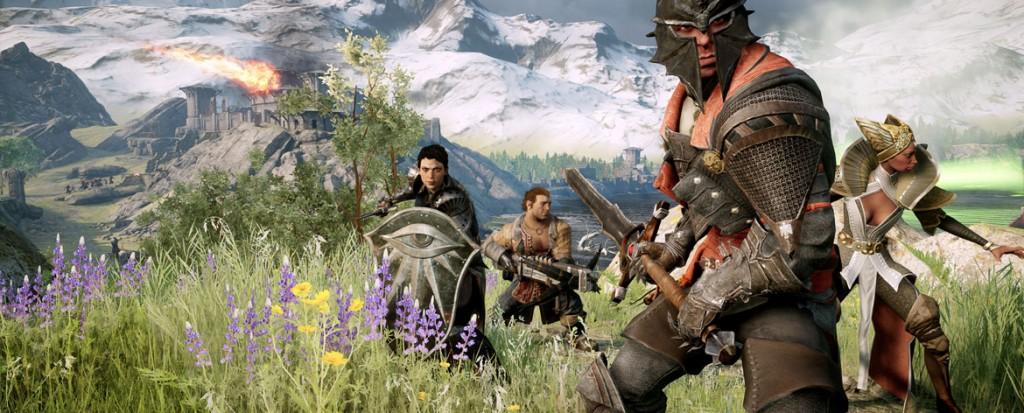 Dragon Age: Inquisition (PS4, Xbox One, PC)