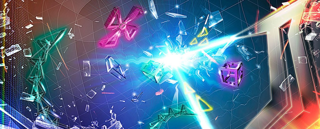Geometry Wars 3: Dimensions (PS4, Xbox One) Game Reviews