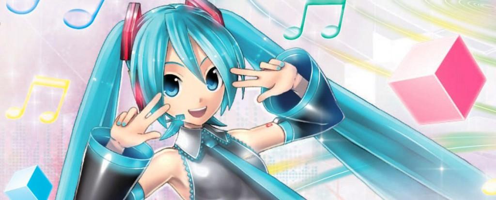 Hatsune Miku: Project DIVA F 2nd (PS3, Vita)
