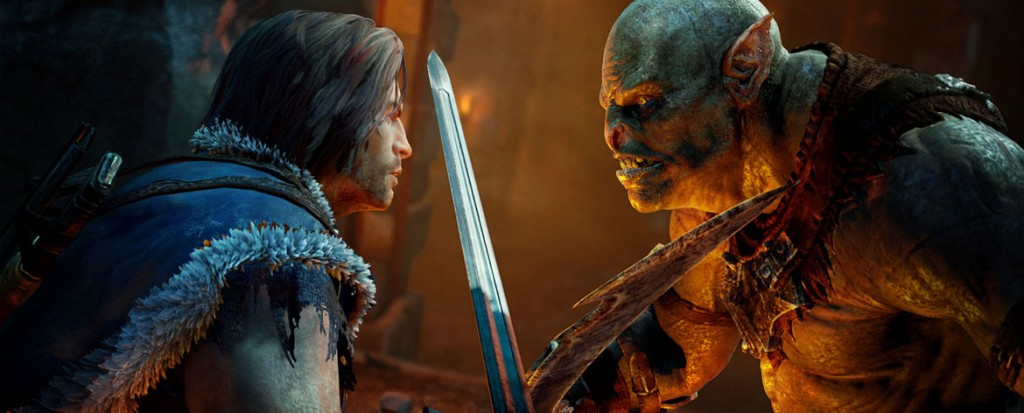 Middle-Earth: Shadow of Mordor (PS4, Xbox One, PC)