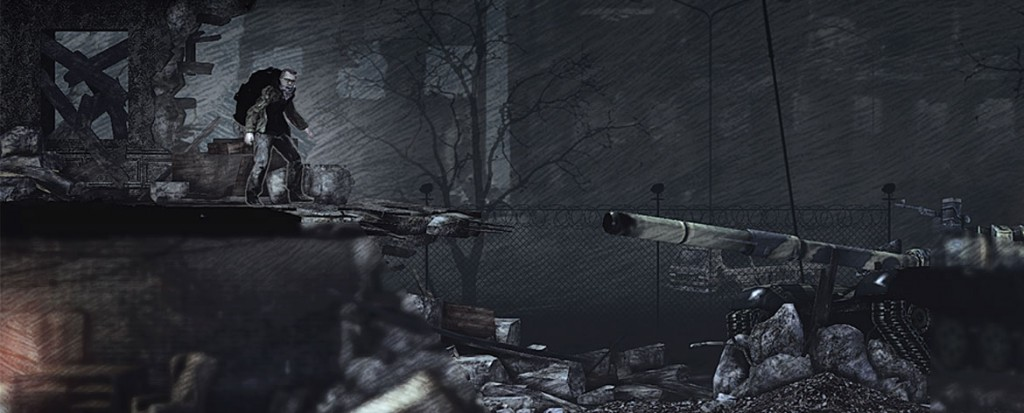 Games Have Grown Up: Interview with This War of Mine's Pawel Miechowski