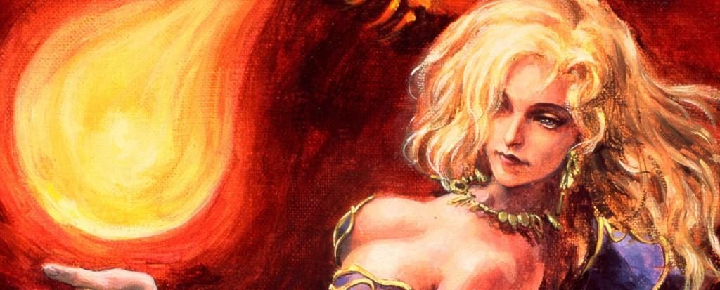 Brandish: The Dark Revenant (PSP, PS Vita)